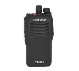 Портативная радиостанция Wouxun ET-558 U  - фото 2